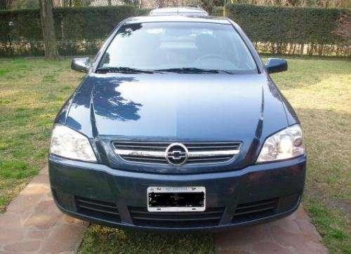Chevrolet Astra 2006 foto - 4