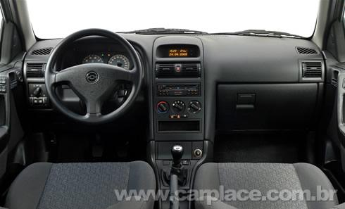 Chevrolet Astra 2008 foto - 4