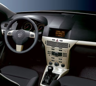 Chevrolet Astra 2008 foto - 5