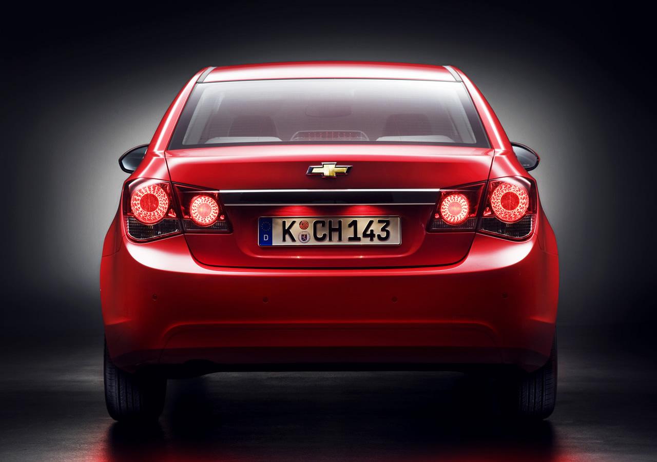 Chevrolet Astra 2011 foto - 2