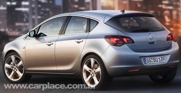 Chevrolet Astra 2011 foto - 5