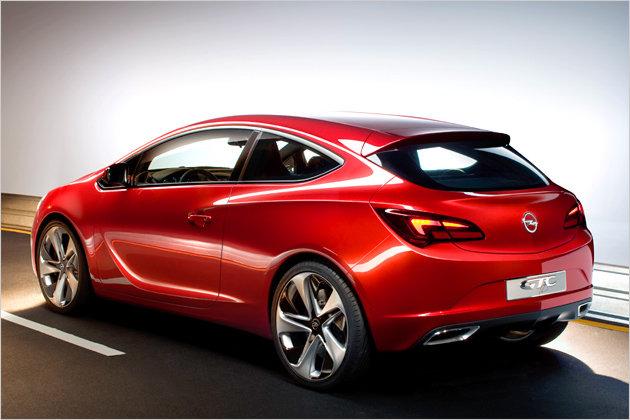 Chevrolet Astra 2012 foto - 1