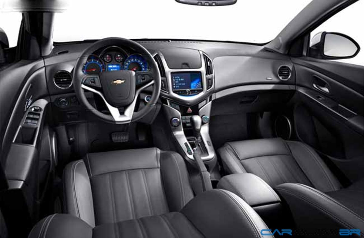 Chevrolet Astra 2013 foto - 1