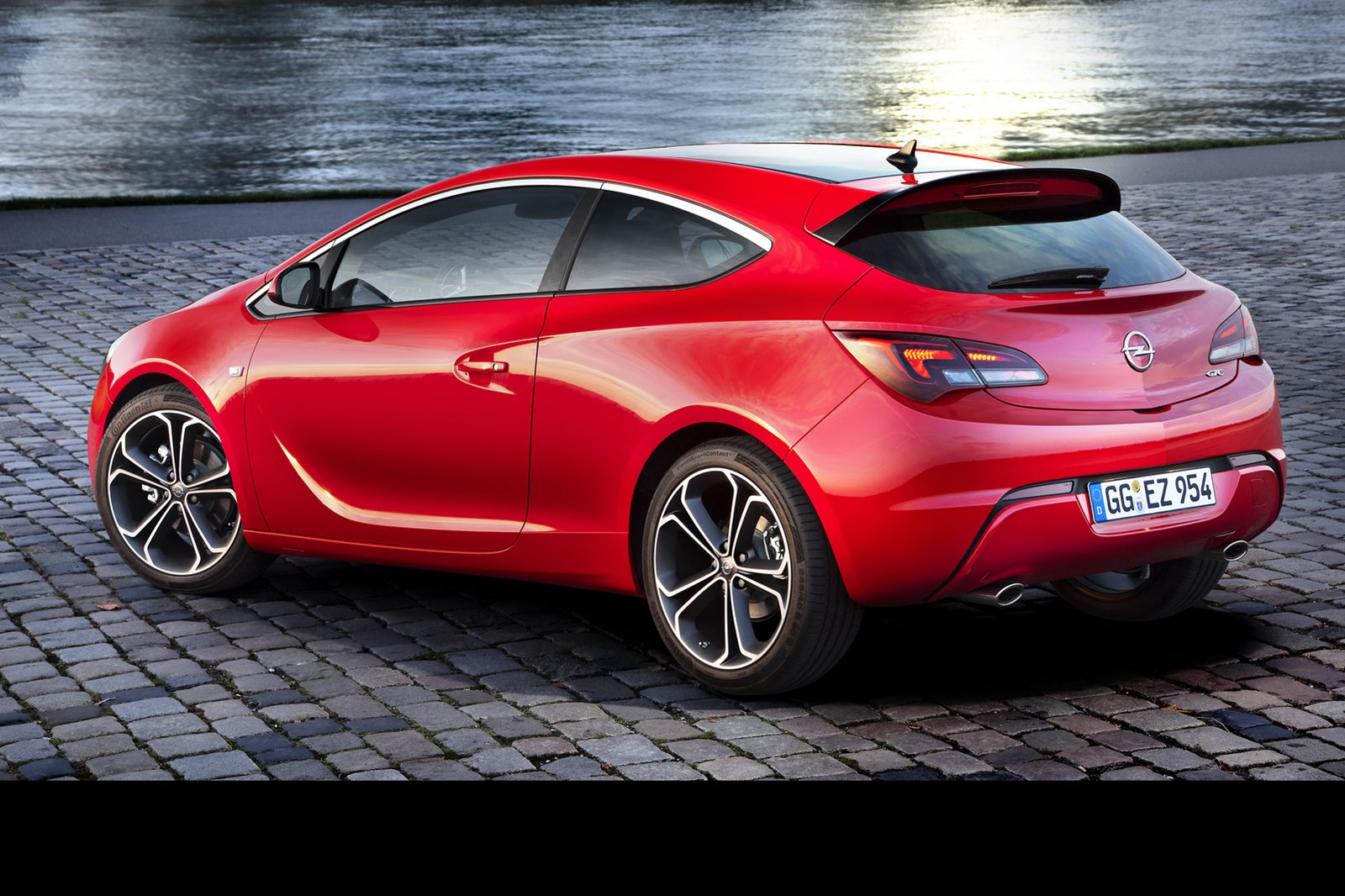 Chevrolet Astra 2013 foto - 3