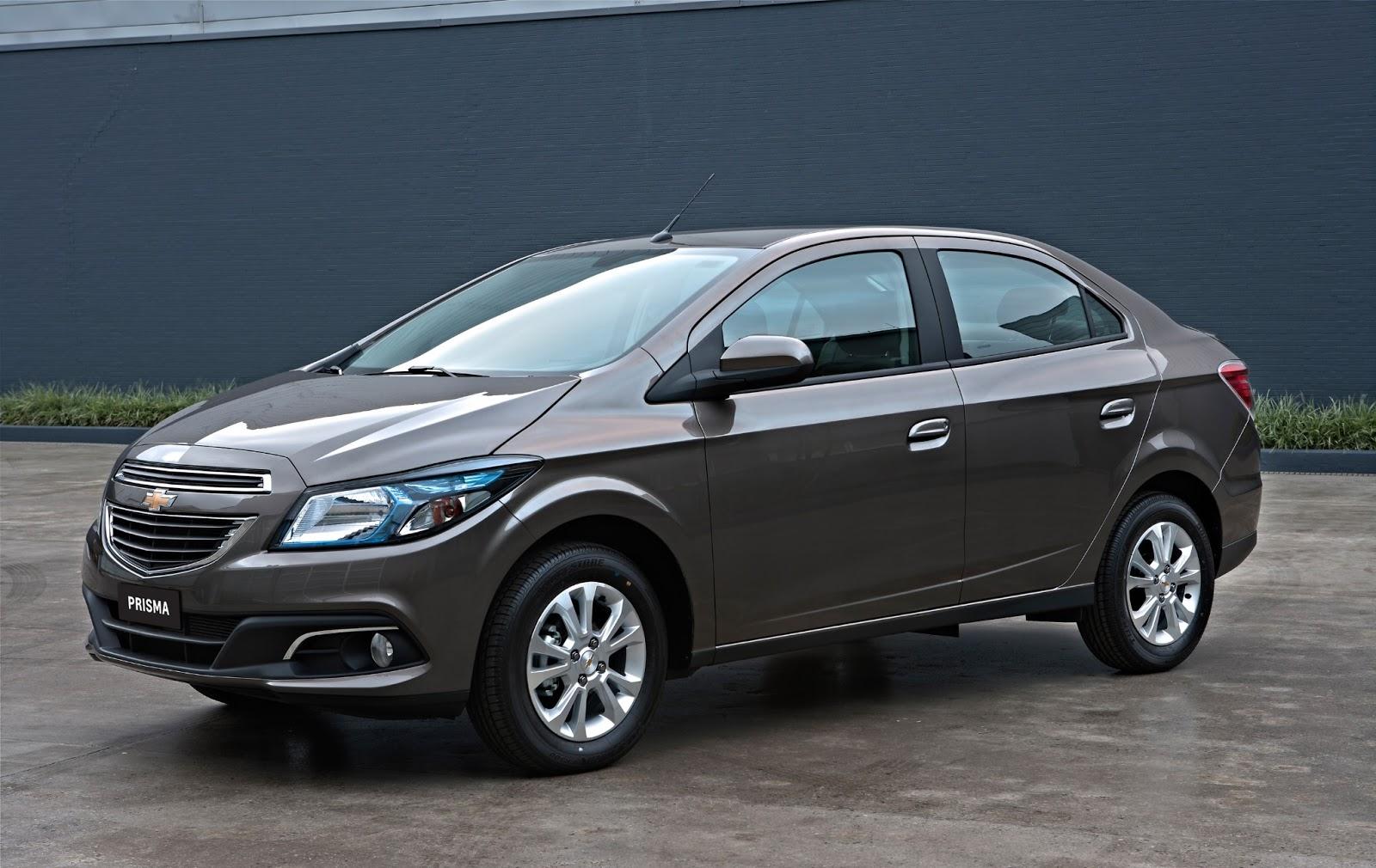 Chevrolet Astra 2013 foto - 4