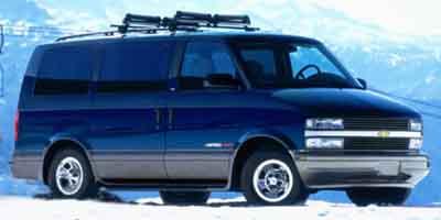 Chevrolet Astro 2002 foto - 5