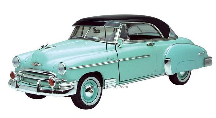 Chevrolet Bel air 1950 foto - 3