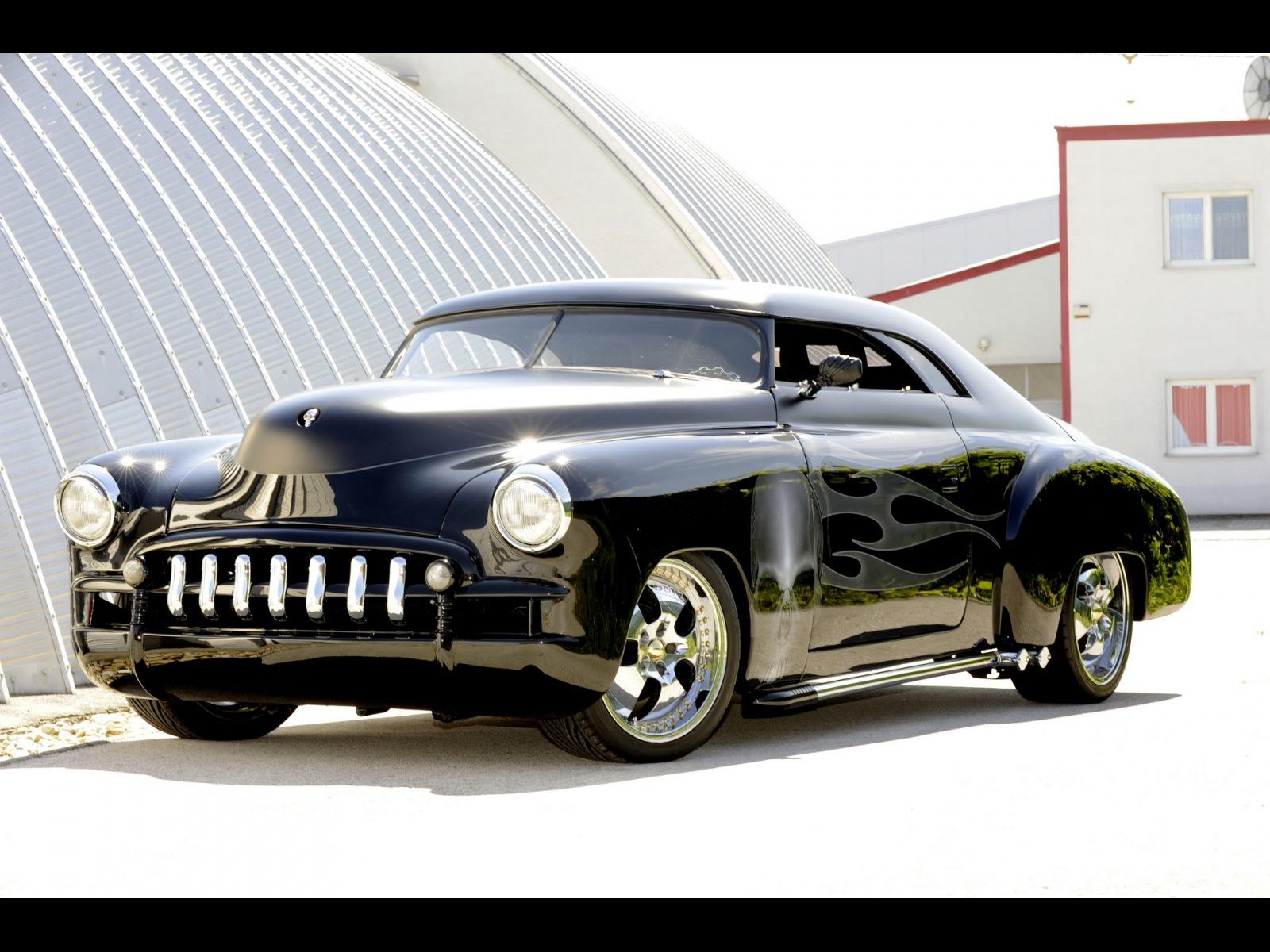 Chevrolet Bel air 1950 foto - 4
