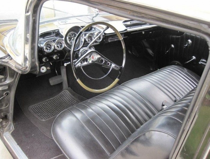 Chevrolet Bel air 1959 foto - 3