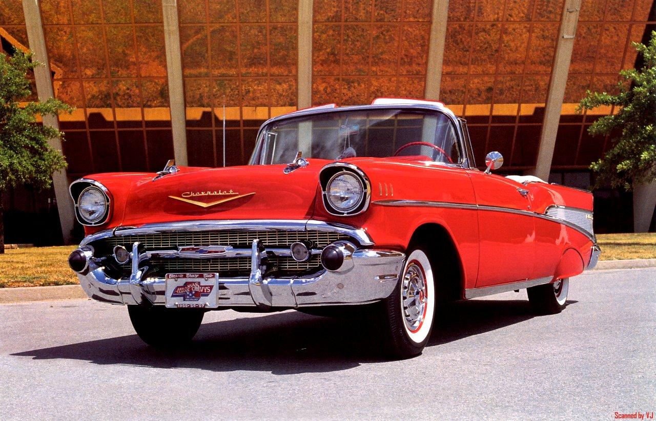 Chevrolet Bel air 1964 foto - 5