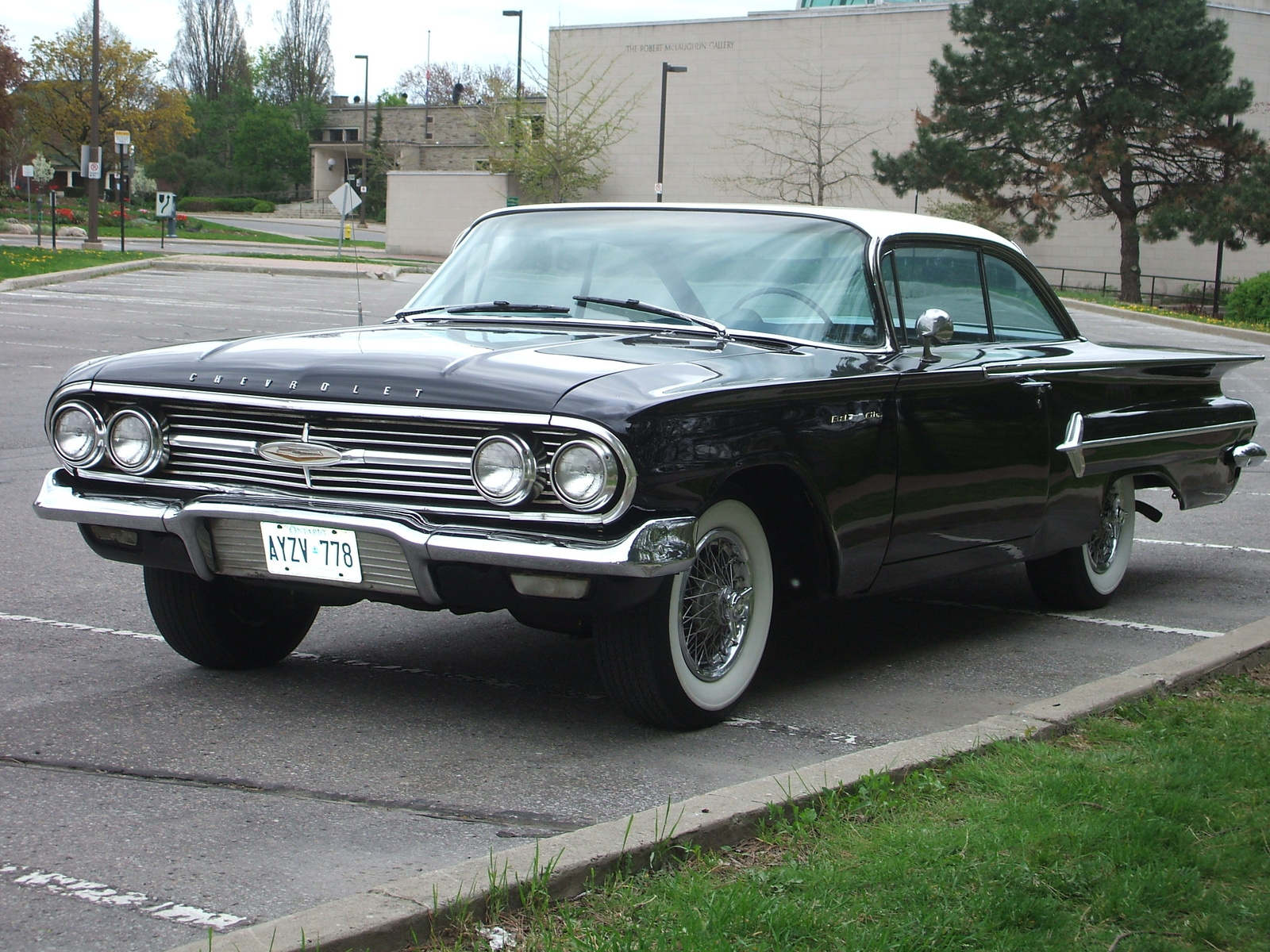 Chevrolet Bel air 1970 foto - 4