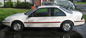 Chevrolet Beretta 1989 foto - 3
