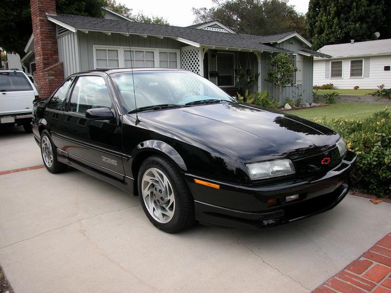 Chevrolet Beretta 1996 foto - 4