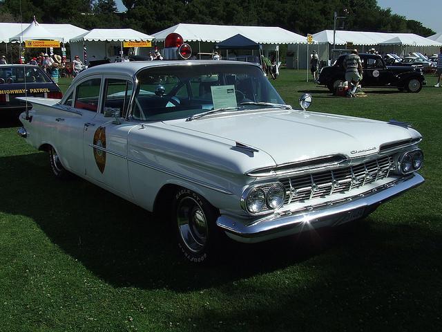 Chevrolet Biscayne 1959 foto - 4