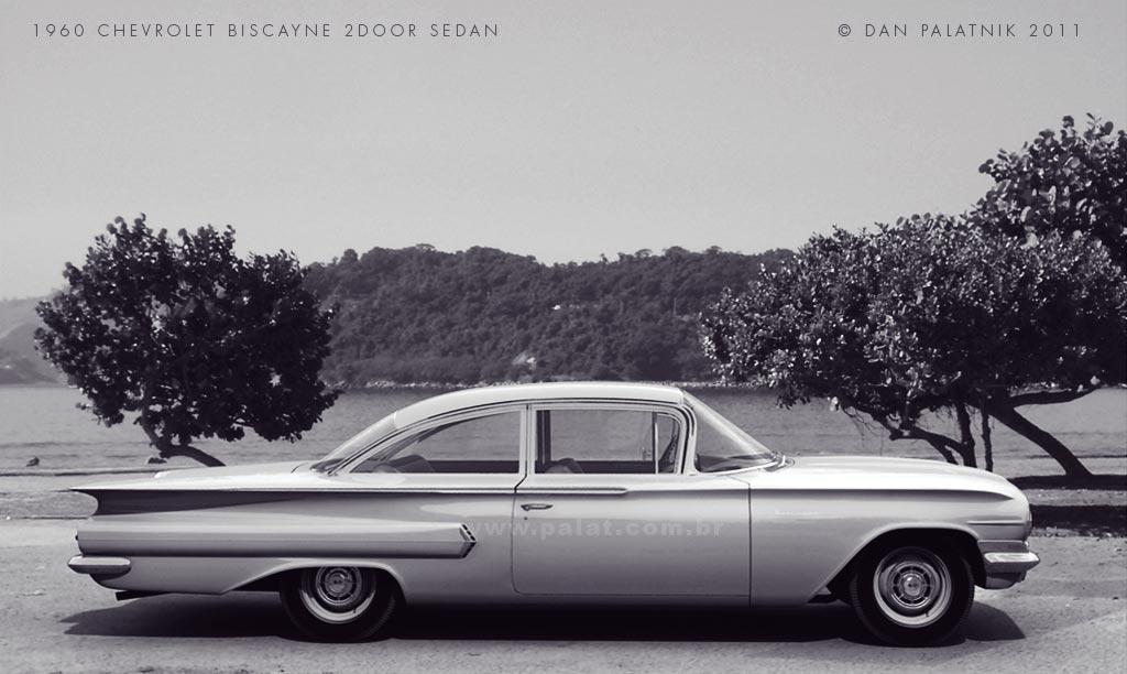 Chevrolet Biscayne 1960 foto - 3