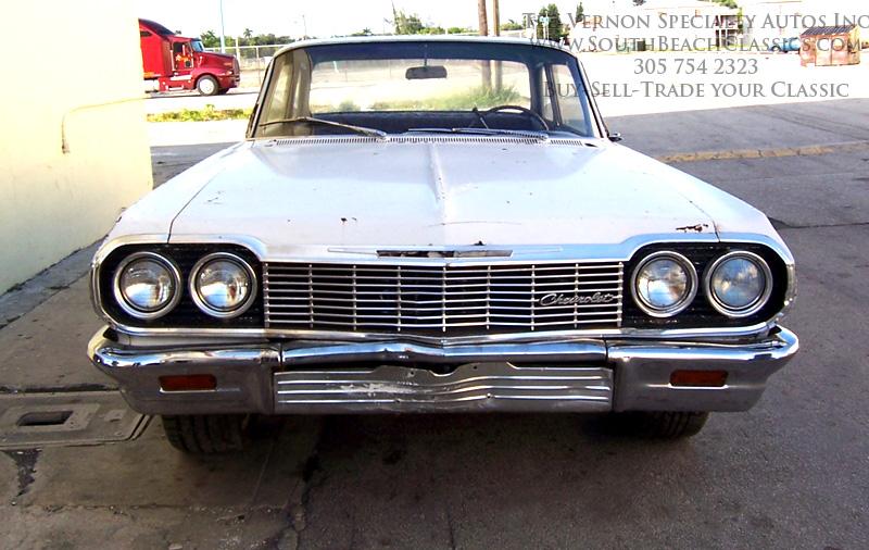Chevrolet Biscayne 1964 foto - 3