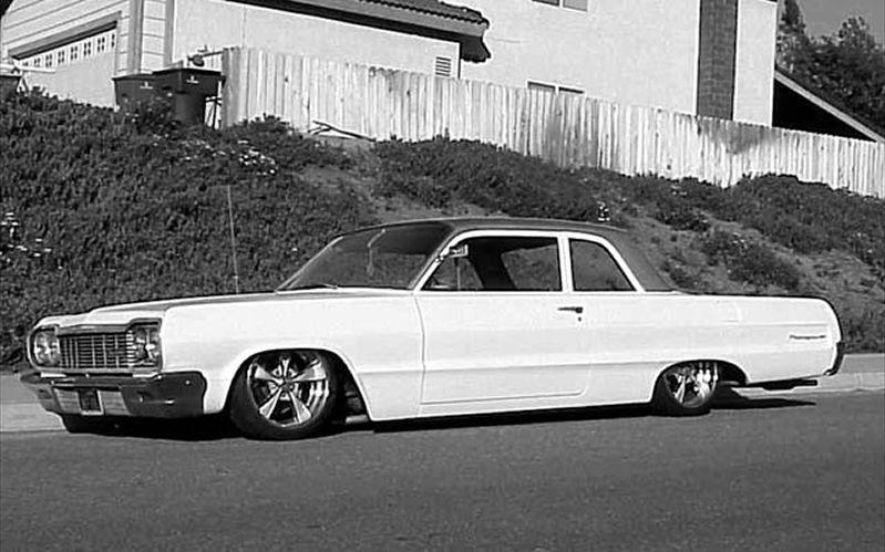 Chevrolet Biscayne 1964 foto - 5