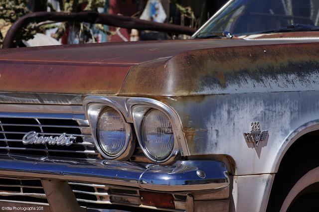 Chevrolet Biscayne 1965 foto - 3
