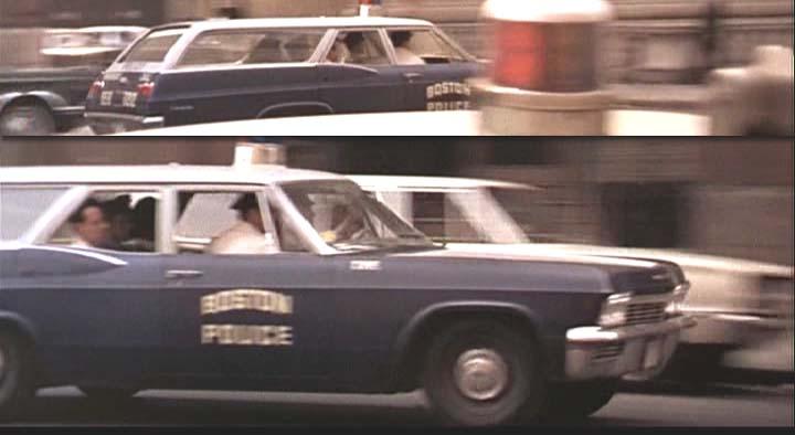 Chevrolet Biscayne 1965 foto - 5