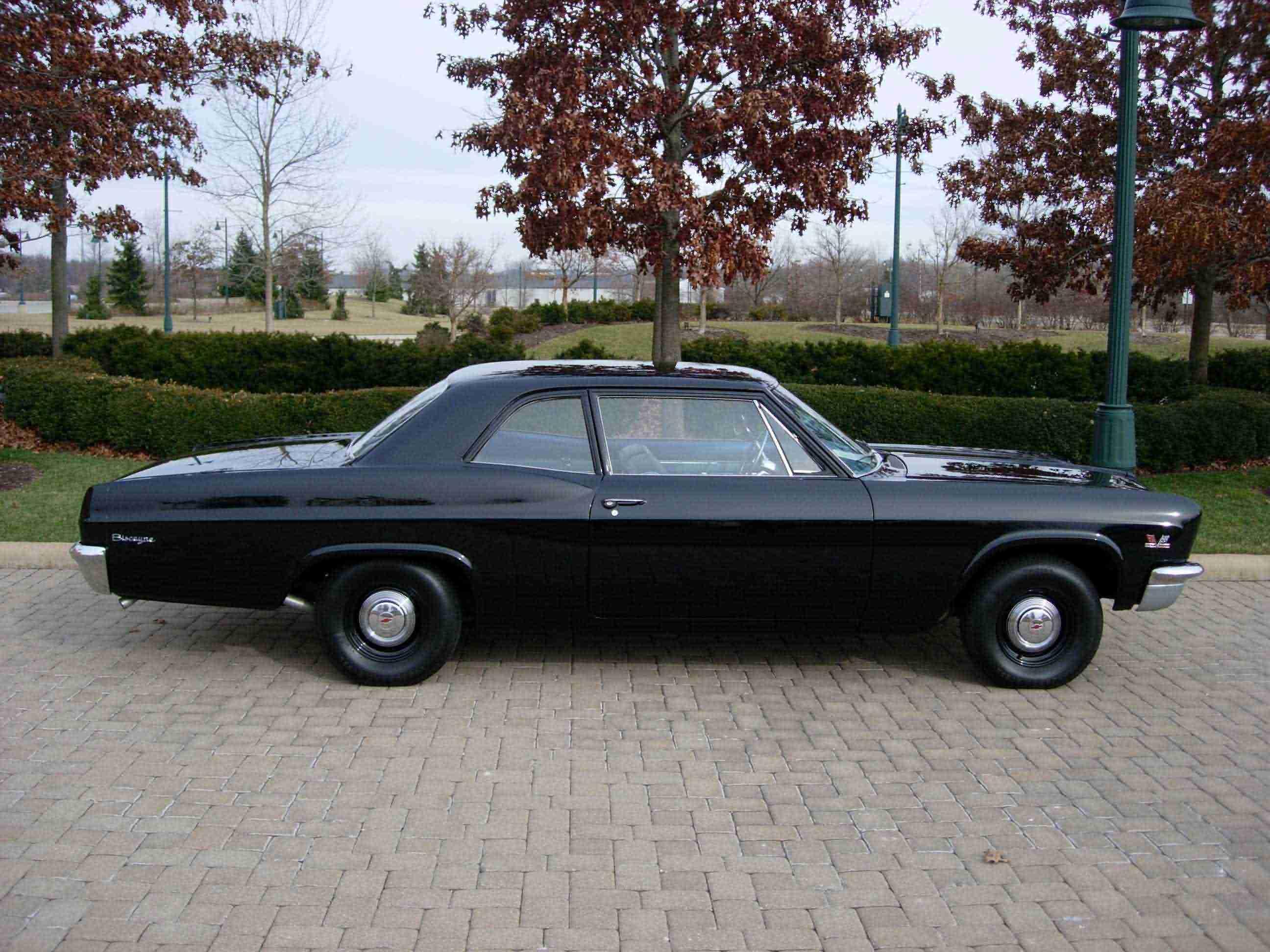 Chevrolet Biscayne 1967 foto - 1