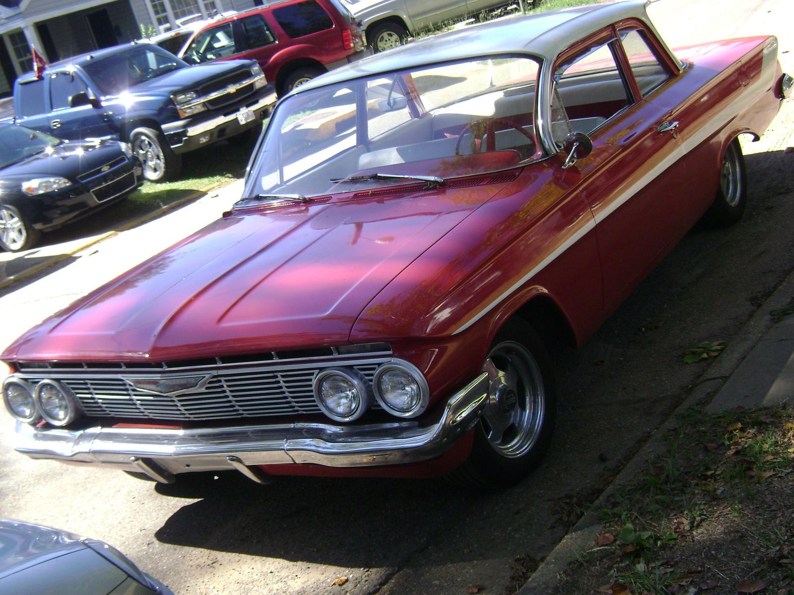 Chevrolet Biscayne 1967 foto - 2