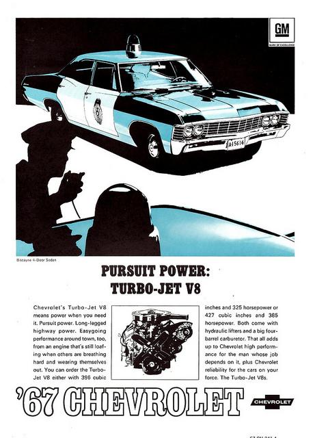 Chevrolet Biscayne 1967 foto - 3