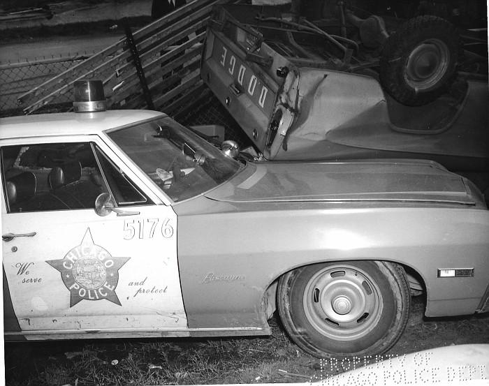 Chevrolet Biscayne 1968 foto - 3