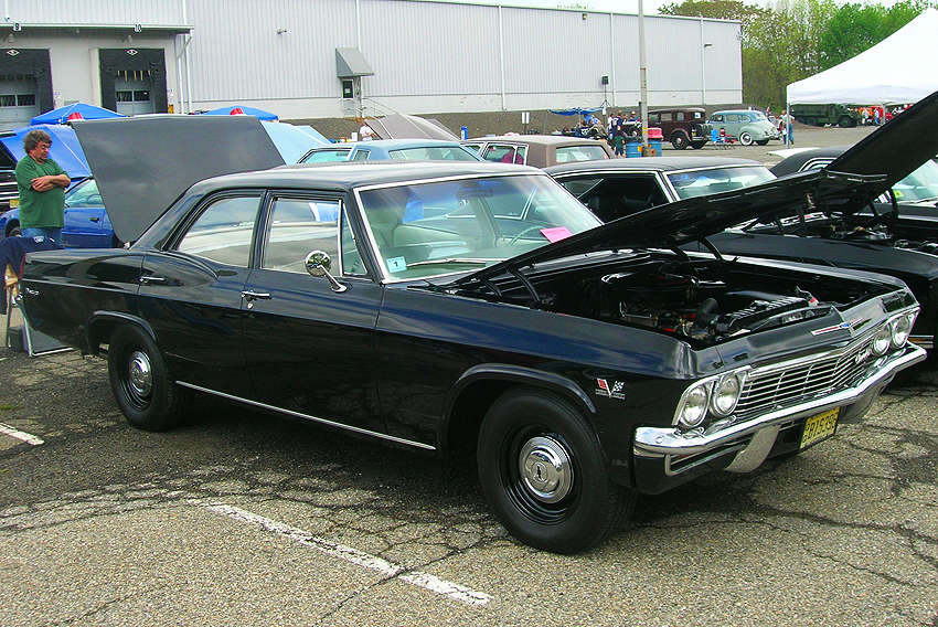 Chevrolet Biscayne 1969 foto - 5