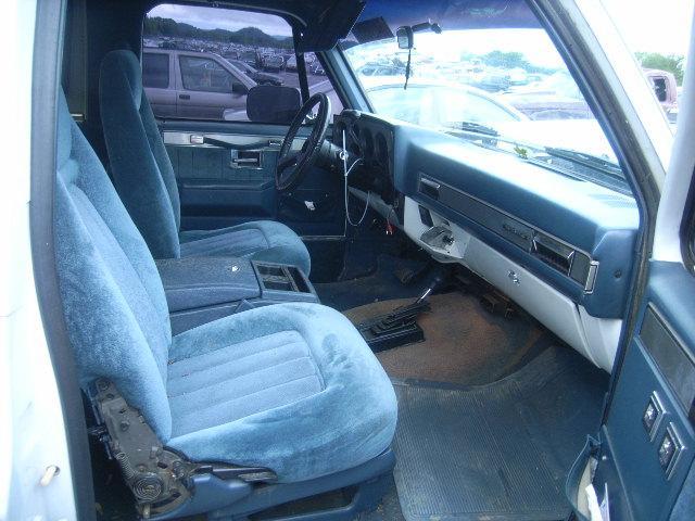 Chevrolet Blazer 1981 foto - 4