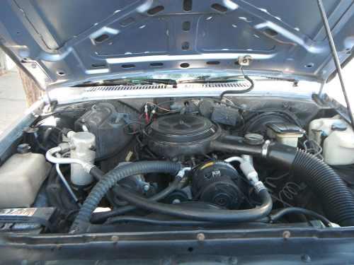Chevrolet Blazer 1993 foto - 5