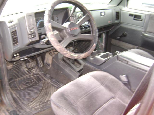 Chevrolet Blazer 1994 foto - 4
