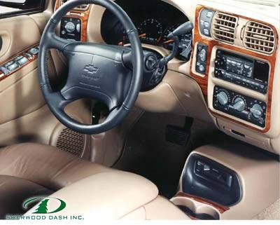 Chevrolet Blazer 1995 foto - 4