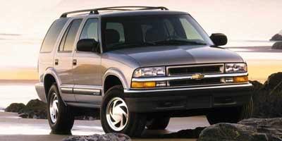 Chevrolet Blazer 2000 foto - 5