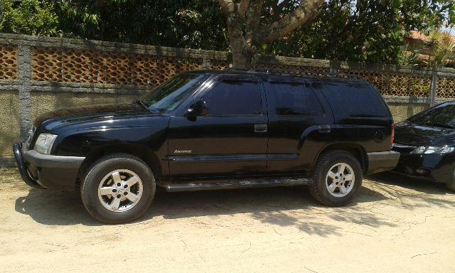 Chevrolet Blazer 2005 foto - 5