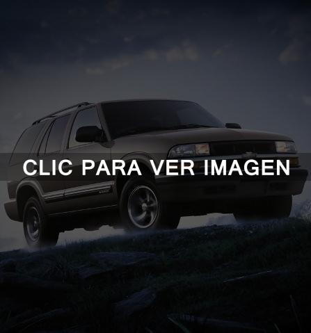 Chevrolet Blazer 2009 foto - 5