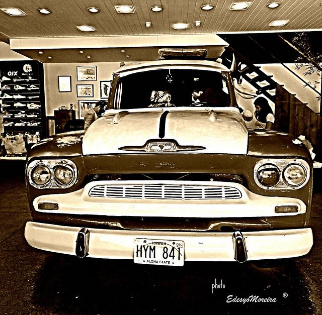 Chevrolet Brasil 1958 foto - 3