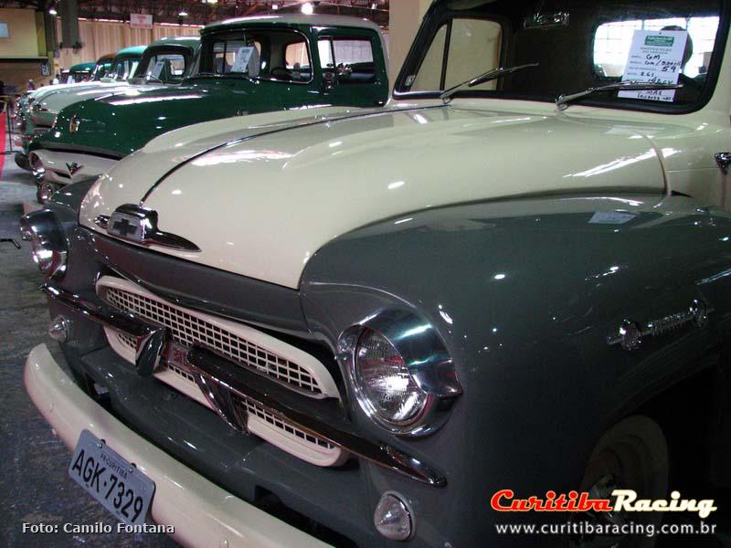 Chevrolet Brasil 1959 foto - 2