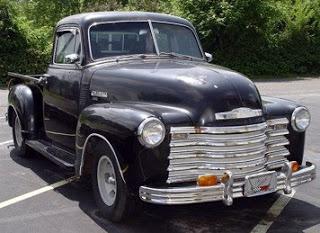 Chevrolet Brasil 1959 foto - 5