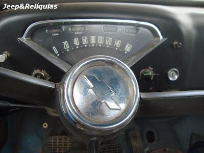 Chevrolet Brasil 1960 foto - 1