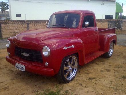 Chevrolet Brasil 1961 foto - 3