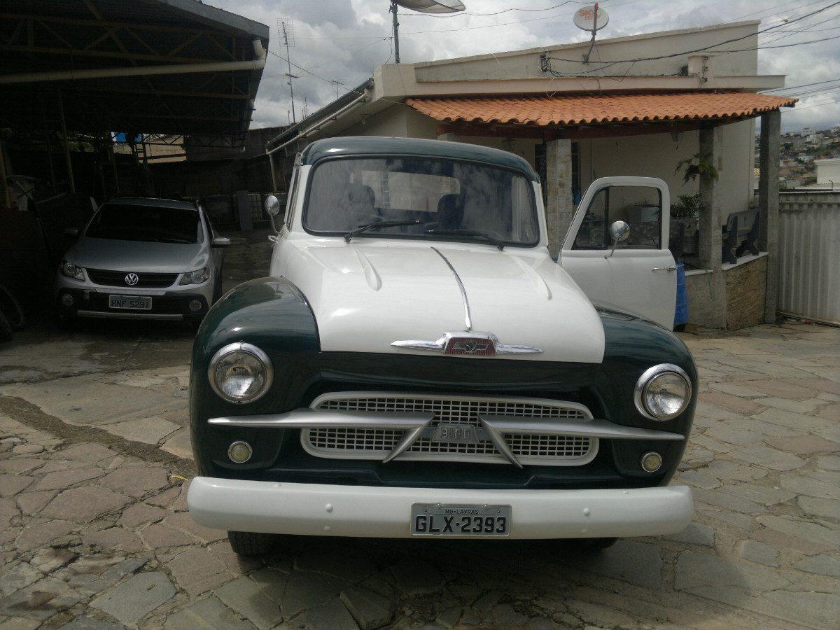 Chevrolet Brasil 1961 foto - 5