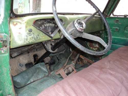 Chevrolet Brasil 1962 foto - 2