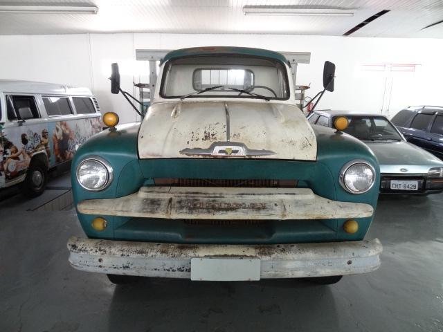 Chevrolet Brasil 1962 foto - 5