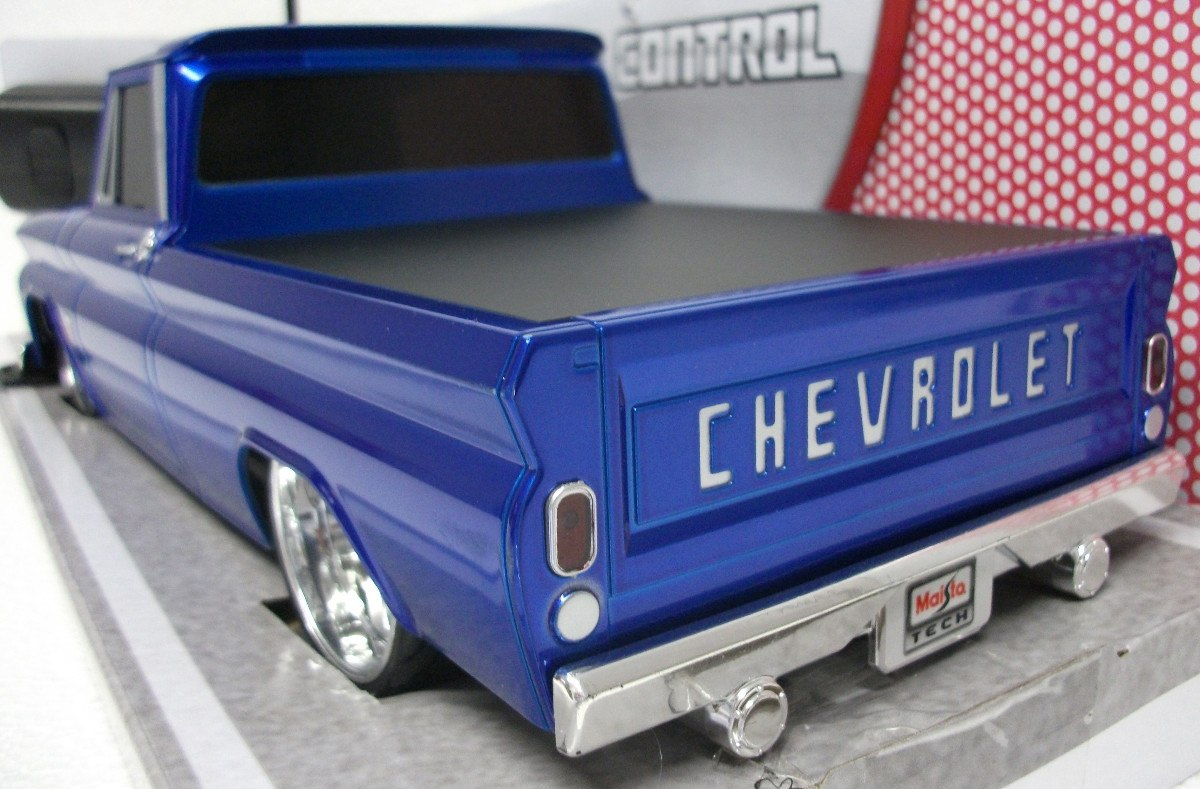 Chevrolet C 10 1964 foto - 4