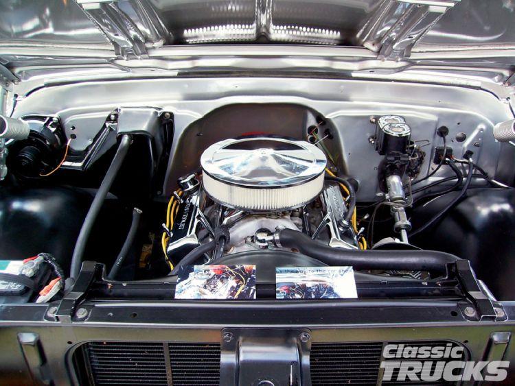 Chevrolet C 10 1967 foto - 3