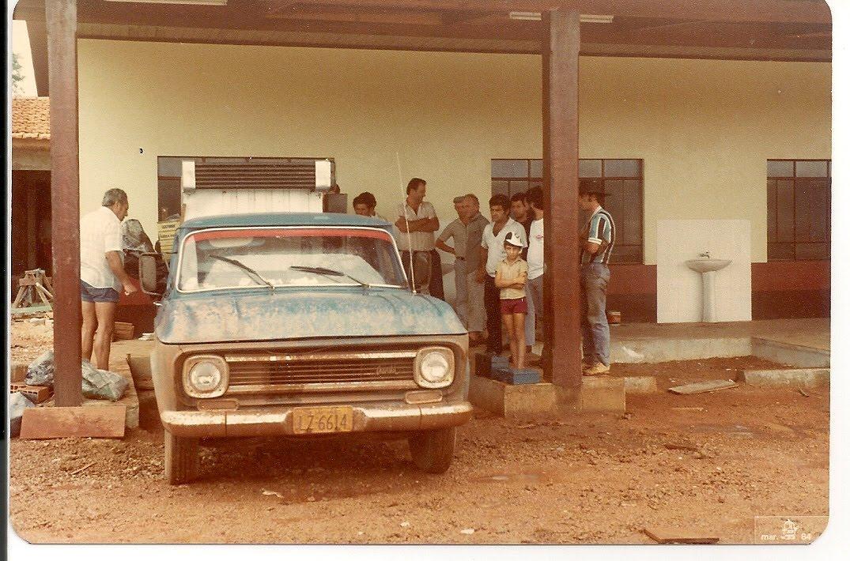 Chevrolet C 10 1973 foto - 5