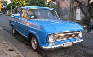 Chevrolet C 10 1976 foto - 2