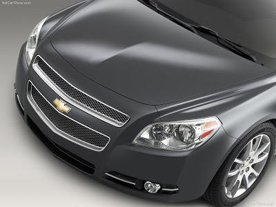 Chevrolet CMV 2008 foto - 2