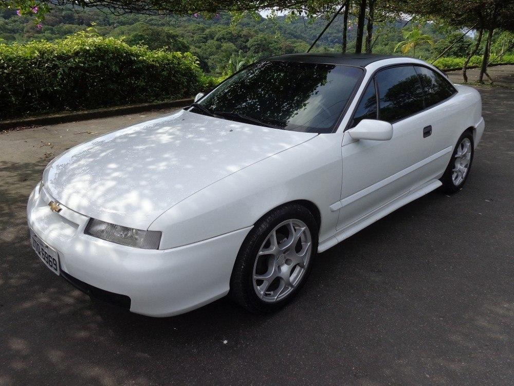 Chevrolet Calibra 1995 foto - 1