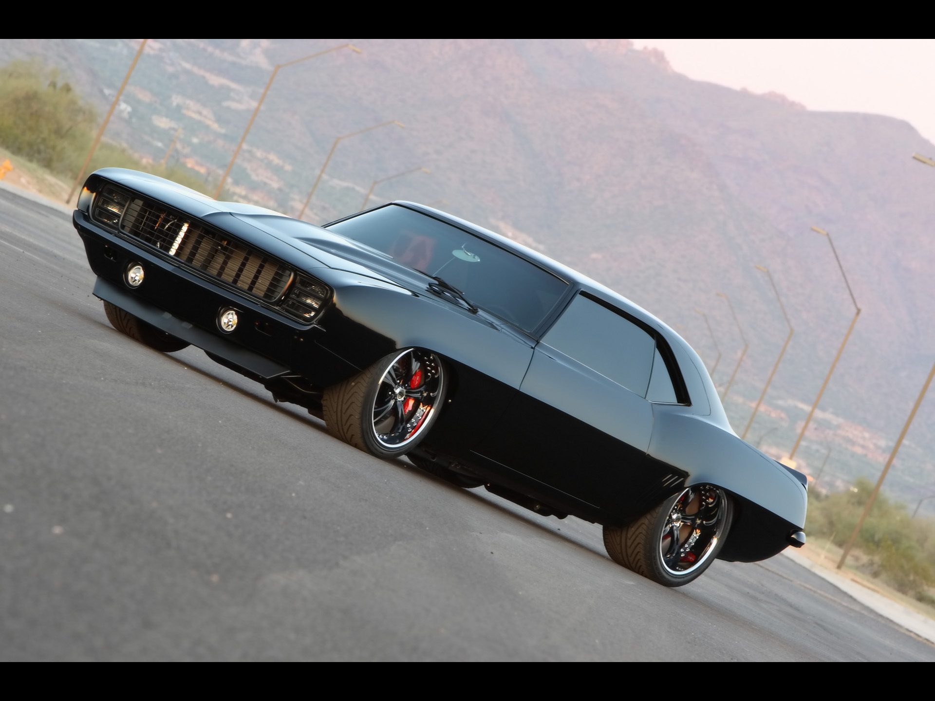 Chevrolet Camaro 1969 foto - 3